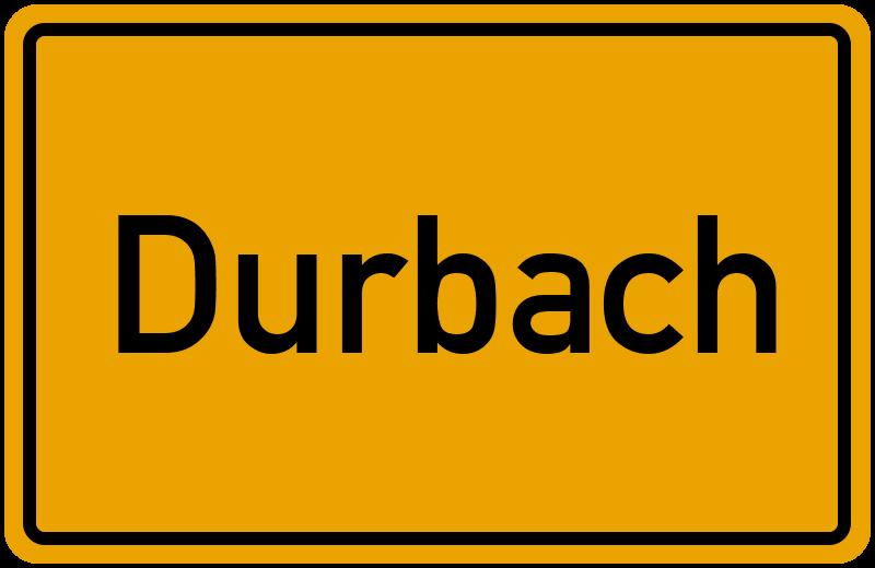 onlinestreet Branchenbuch für Durbach