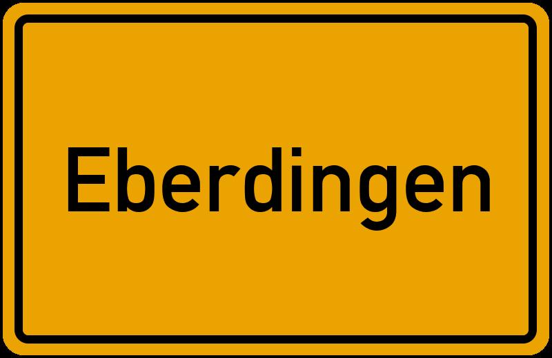 onlinestreet Branchenbuch für Eberdingen