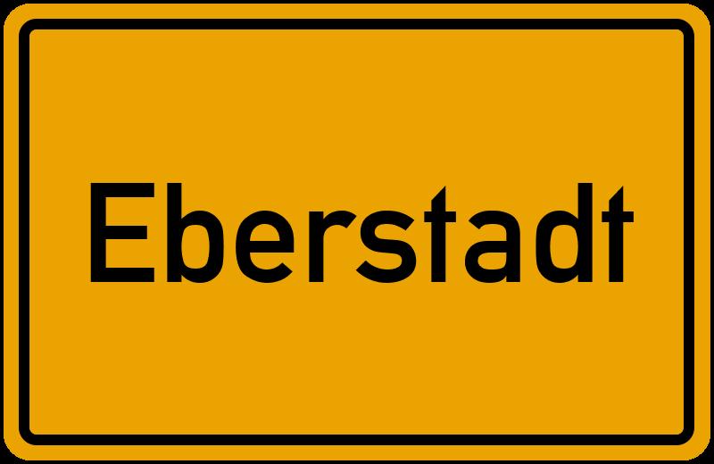 onlinestreet Branchenbuch für Eberstadt