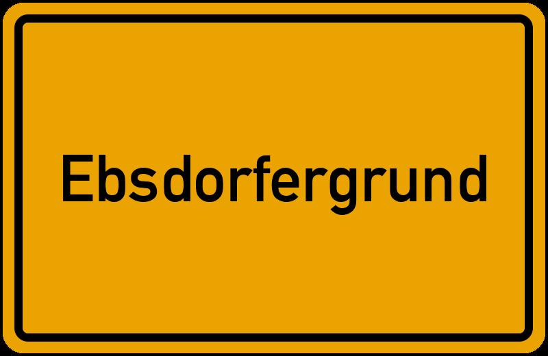 onlinestreet Branchenbuch für Ebsdorfergrund