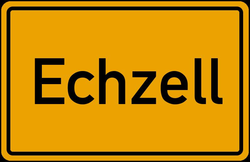 onlinestreet Branchenbuch für Echzell