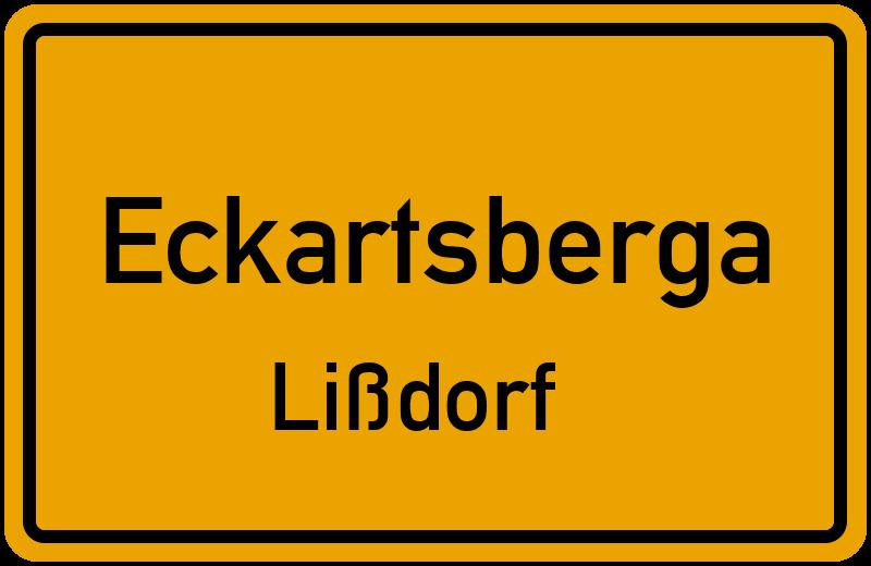Nutten Eckartsberga