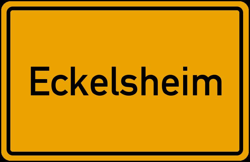 onlinestreet Branchenbuch für Eckelsheim