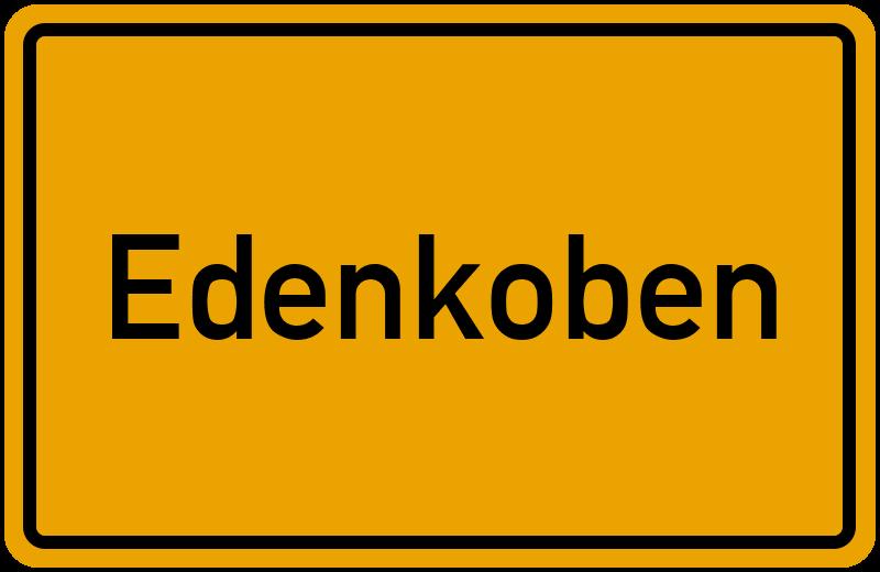 onlinestreet Branchenbuch für Edenkoben