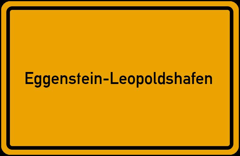 onlinestreet Branchenbuch für Eggenstein-Leopoldshafen