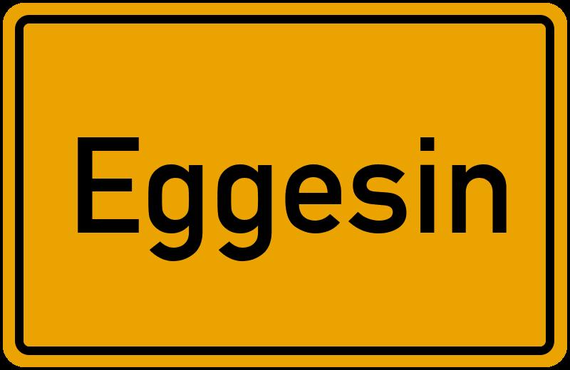 onlinestreet Branchenbuch für Eggesin