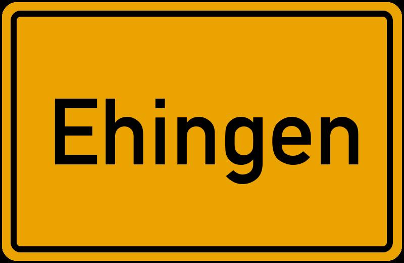 onlinestreet Branchenbuch für Ehingen