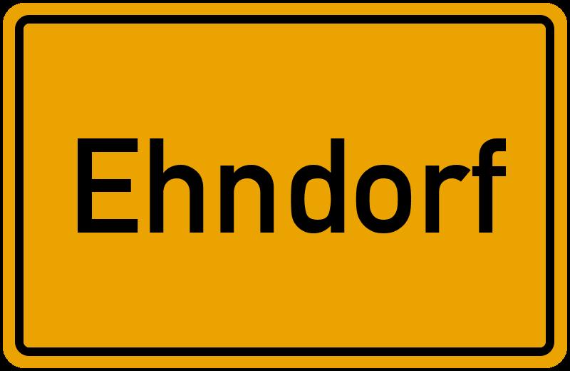 onlinestreet Branchenbuch für Ehndorf