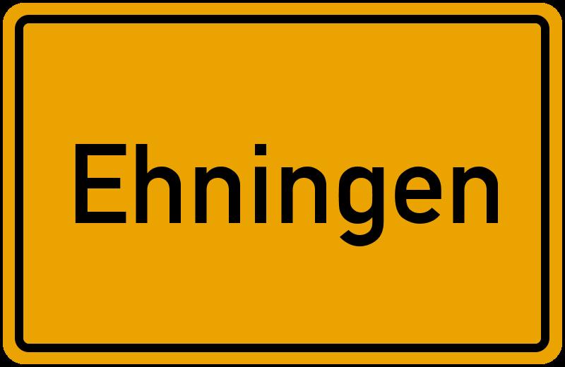 onlinestreet Branchenbuch für Ehningen