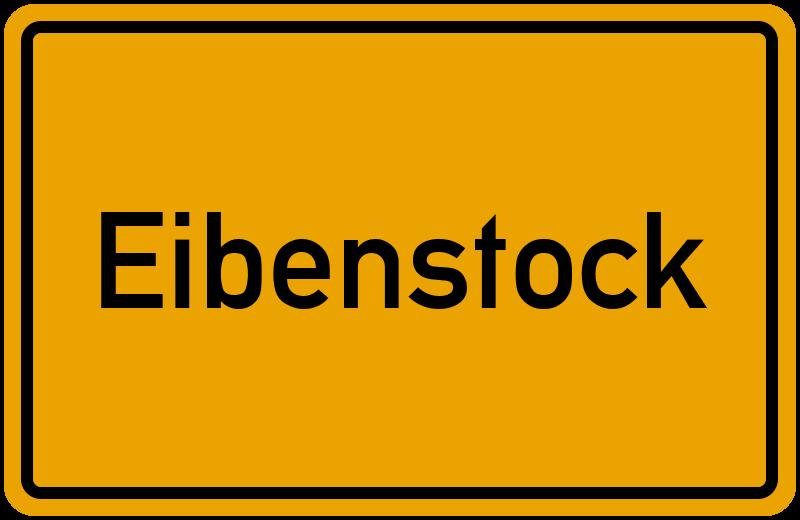 onlinestreet Branchenbuch für Eibenstock