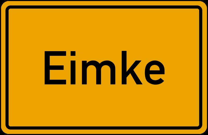 onlinestreet Branchenbuch für Eimke