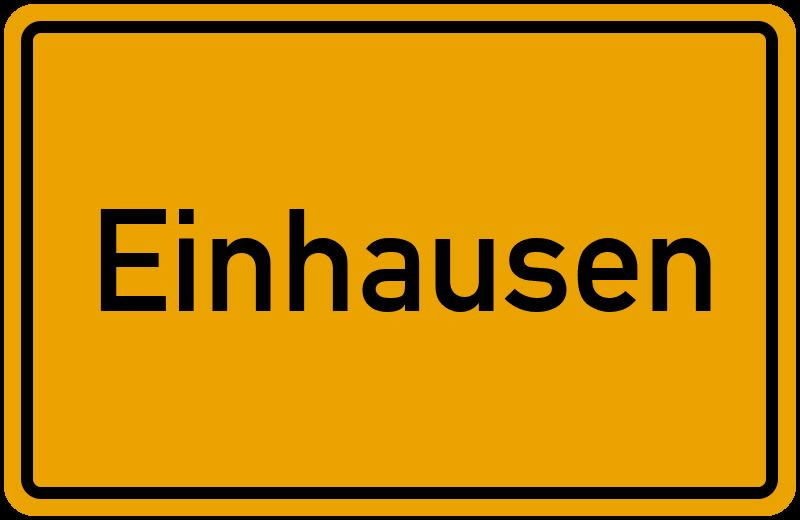 onlinestreet Branchenbuch für Einhausen