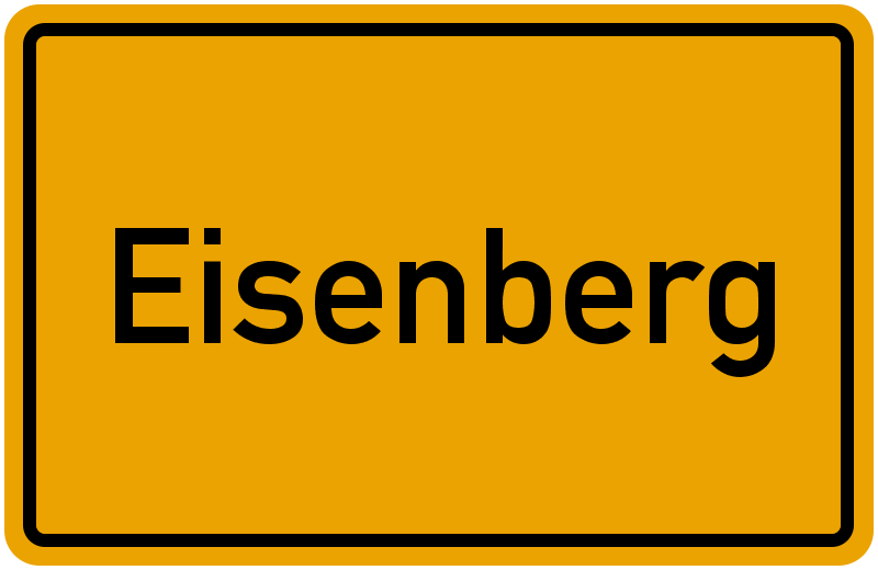 onlinestreet Branchenbuch für Eisenberg