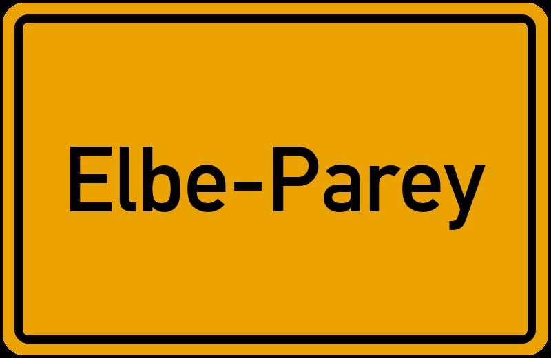 onlinestreet Branchenbuch für Elbe-Parey
