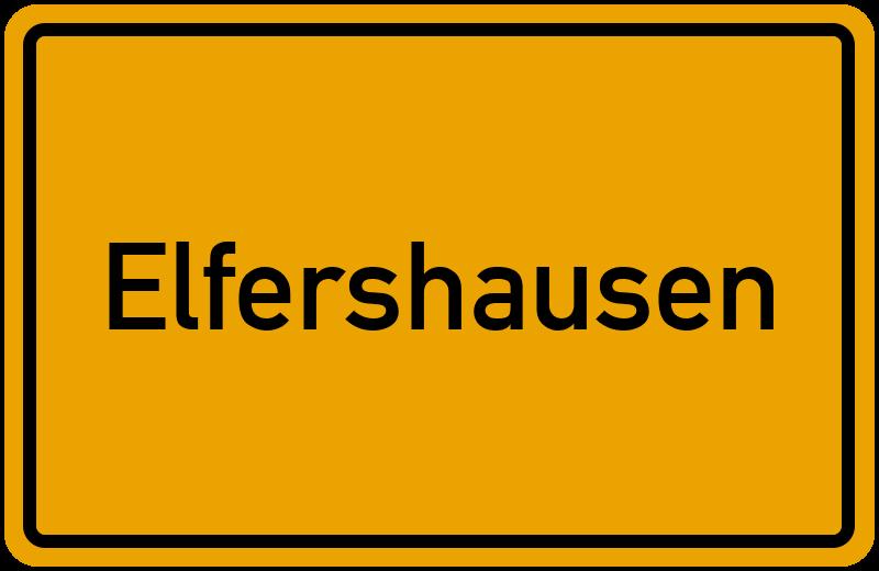 onlinestreet Branchenbuch für Elfershausen