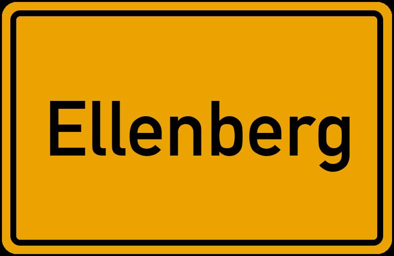 onlinestreet Branchenbuch für Ellenberg