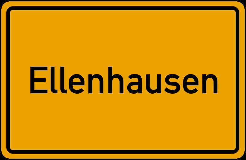 onlinestreet Branchenbuch für Ellenhausen