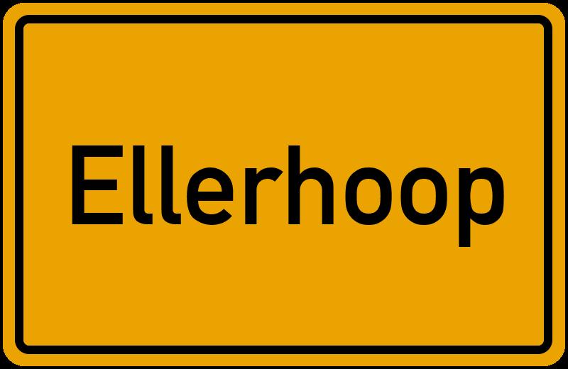onlinestreet Branchenbuch für Ellerhoop