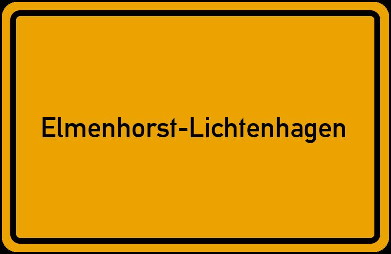 onlinestreet Branchenbuch für Elmenhorst-Lichtenhagen