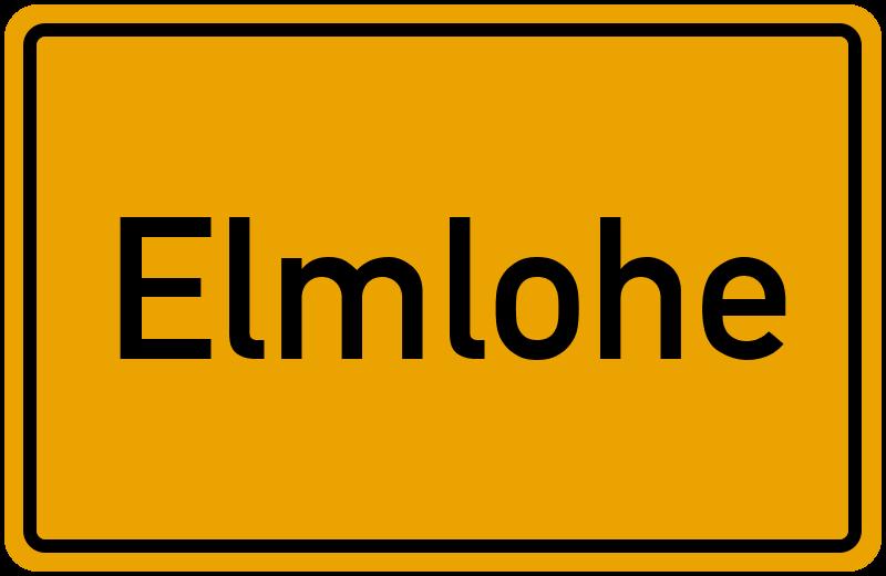 onlinestreet Branchenbuch für Elmlohe