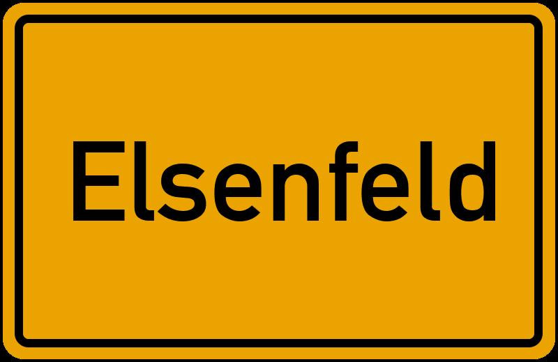 onlinestreet Branchenbuch für Elsenfeld