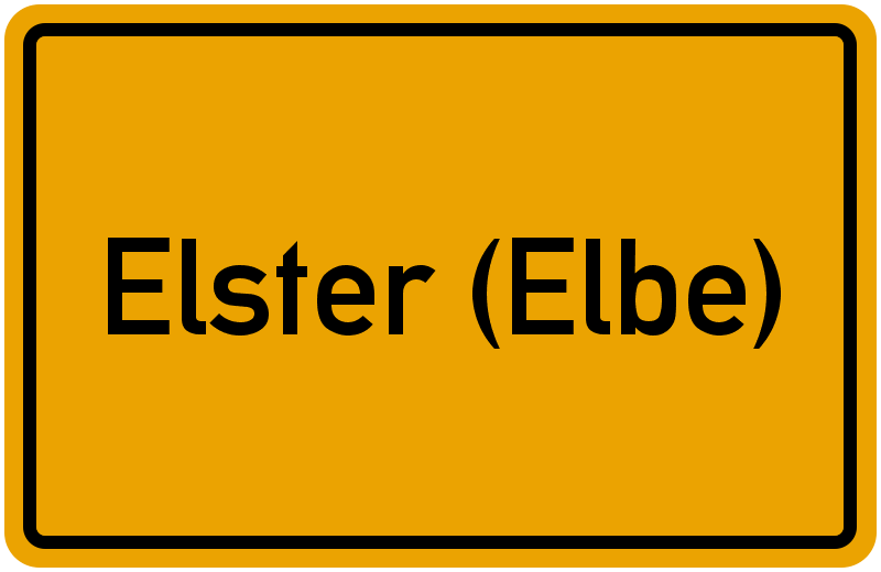 onlinestreet Branchenbuch für Elster (Elbe)