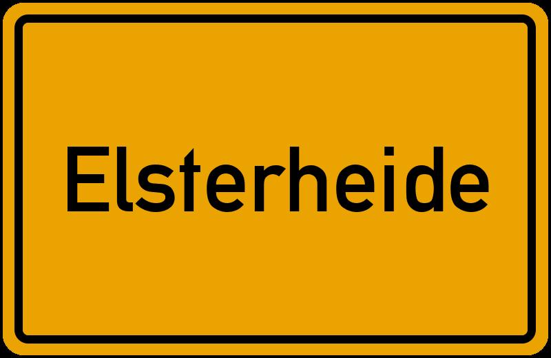 onlinestreet Branchenbuch für Elsterheide
