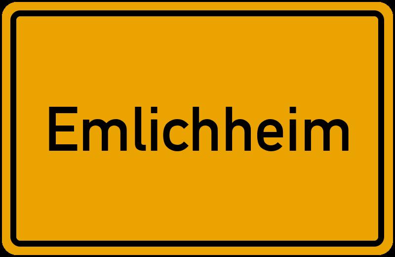 onlinestreet Branchenbuch für Emlichheim