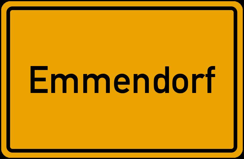 onlinestreet Branchenbuch für Emmendorf