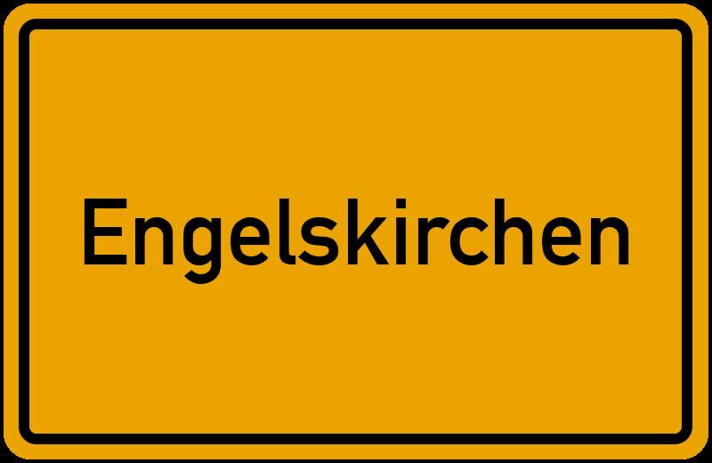 onlinestreet Branchenbuch für Engelskirchen