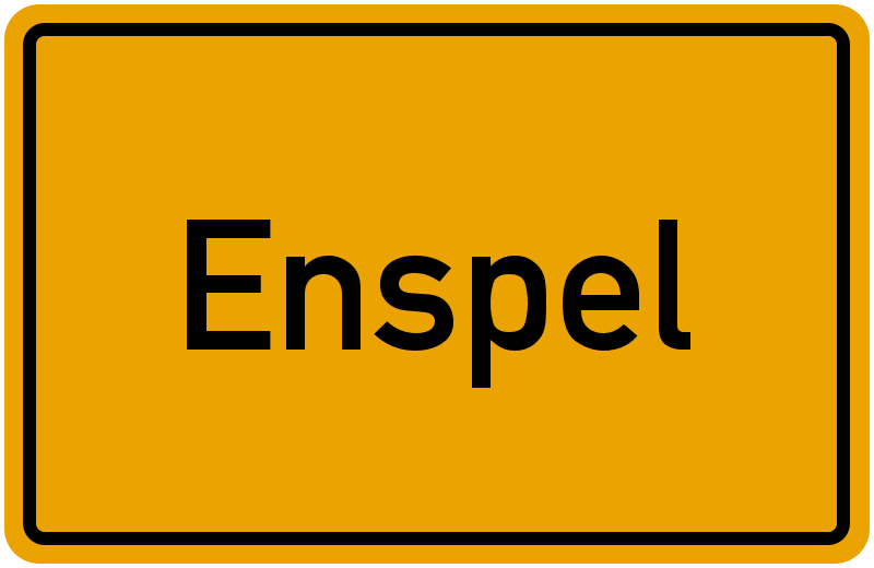 onlinestreet Branchenbuch für Enspel