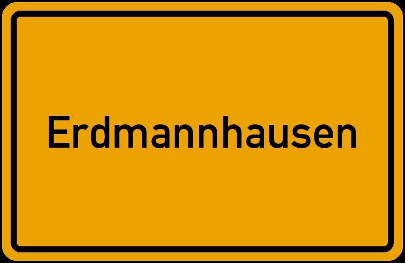 onlinestreet Branchenbuch für Erdmannhausen
