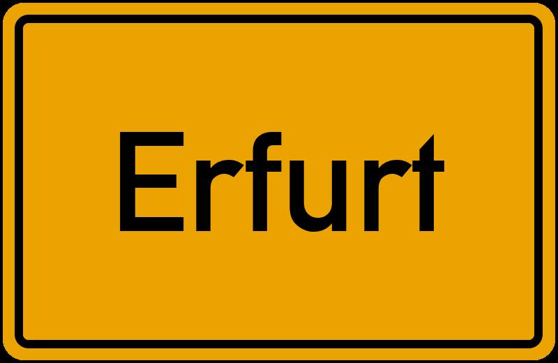 onlinestreet Branchenbuch für Erfurt