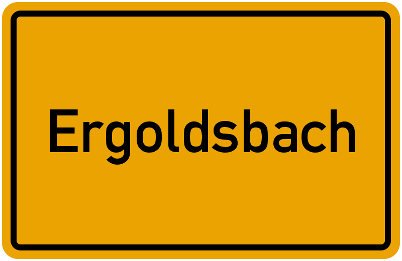 onlinestreet Branchenbuch für Ergoldsbach