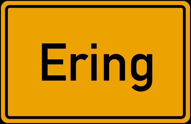 onlinestreet Branchenbuch für Ering