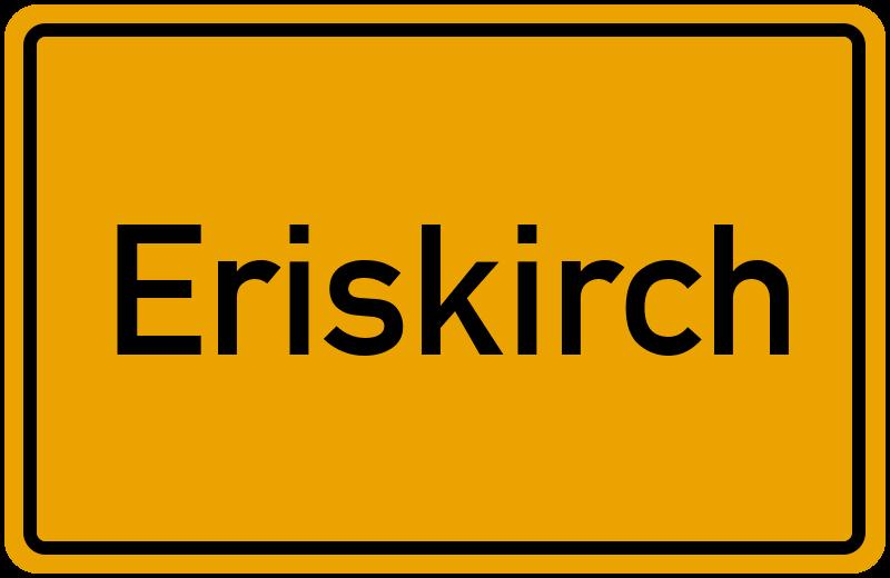 onlinestreet Branchenbuch für Eriskirch