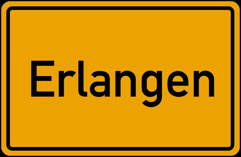 onlinestreet Branchenbuch für Erlangen