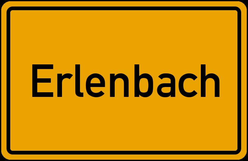 onlinestreet Branchenbuch für Erlenbach