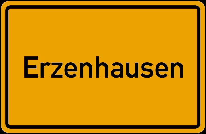 onlinestreet Branchenbuch für Erzenhausen