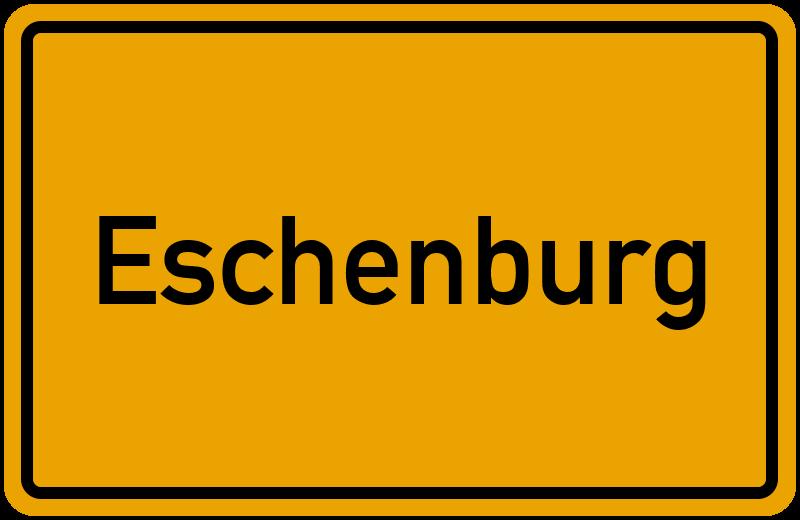onlinestreet Branchenbuch für Eschenburg