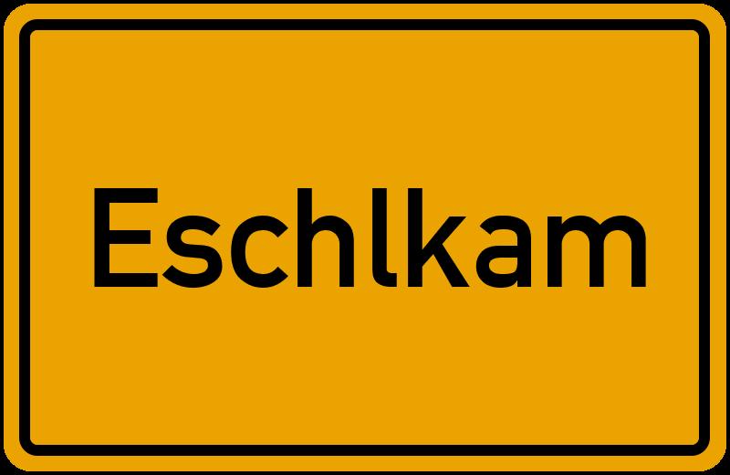 onlinestreet Branchenbuch für Eschlkam