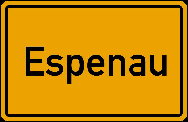 onlinestreet Branchenbuch für Espenau