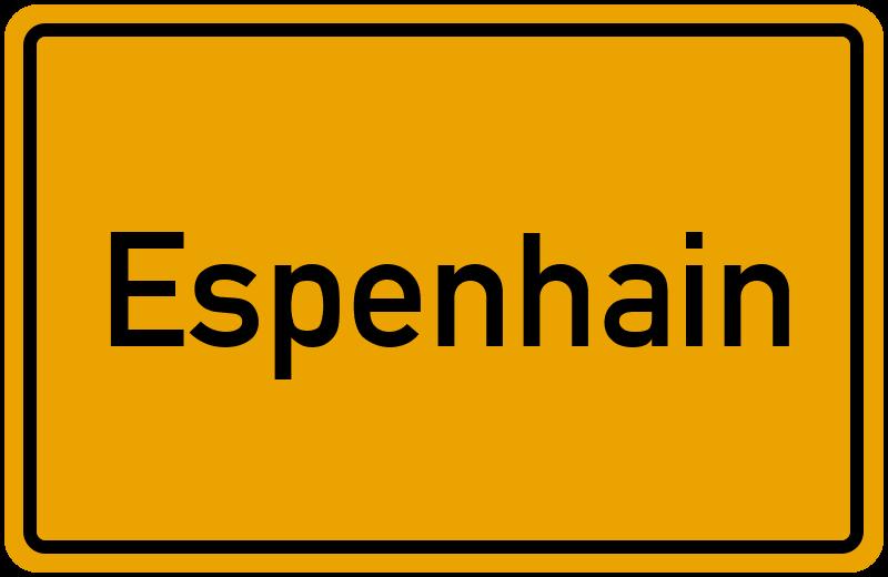 onlinestreet Branchenbuch für Espenhain