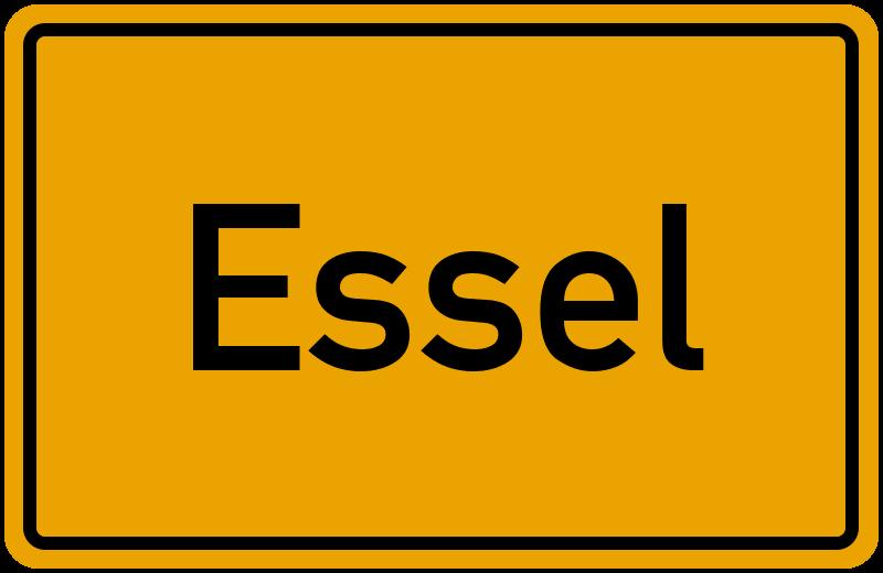 onlinestreet Branchenbuch für Essel