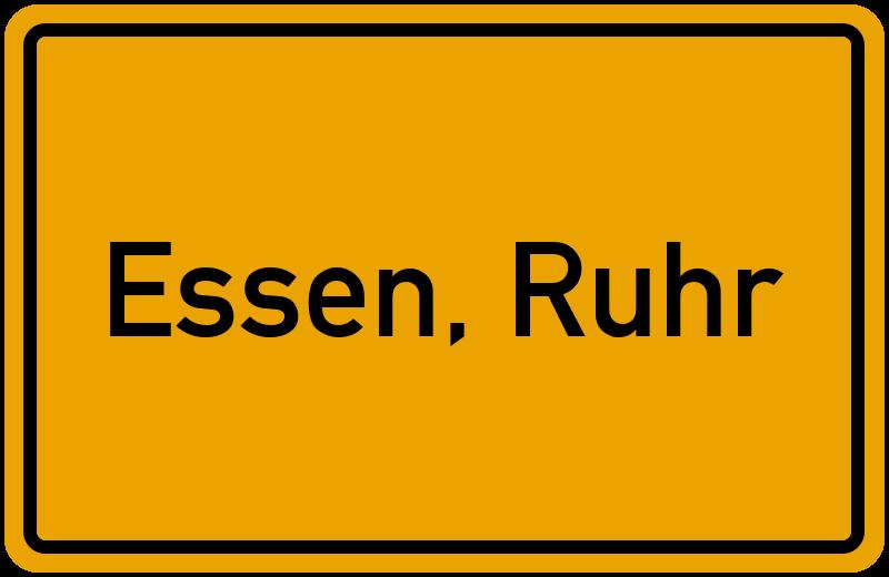 Ortsvorwahl 0201: Telefonnummer aus Essen, Ruhr / Spam Anrufe