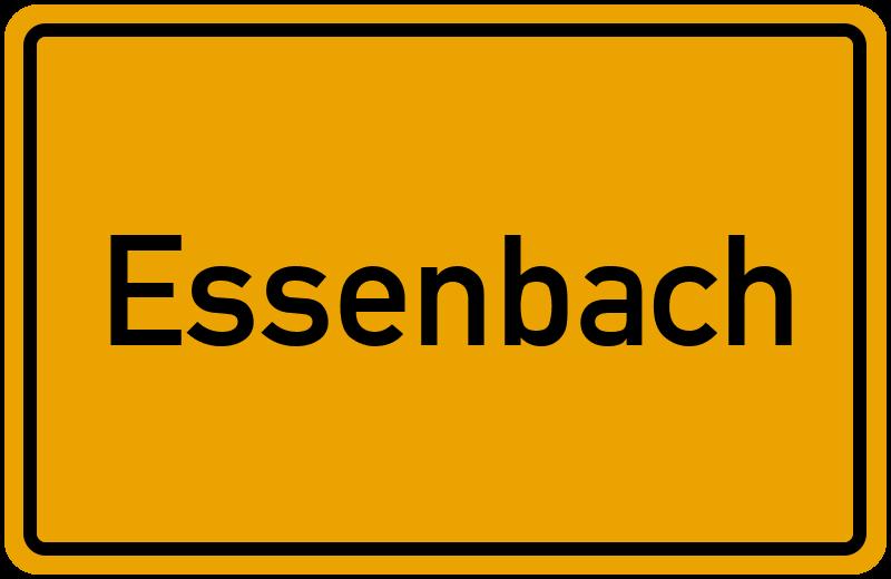 onlinestreet Branchenbuch für Essenbach