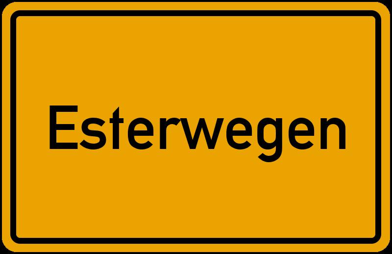 onlinestreet Branchenbuch für Esterwegen