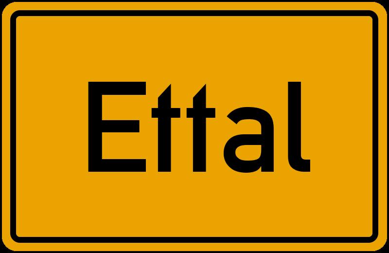 onlinestreet Branchenbuch für Ettal
