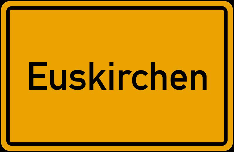 onlinestreet Branchenbuch für Euskirchen