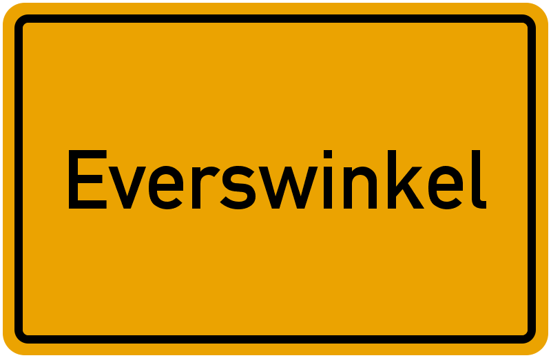 onlinestreet Branchenbuch für Everswinkel